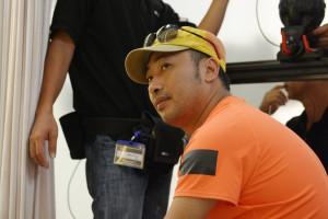 グエン・クアン・ユン監督
